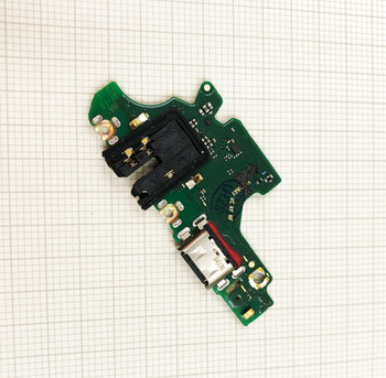 Huawei P30 Lite Nova 4e Charging Port PCB Board | Parts4Repair.com