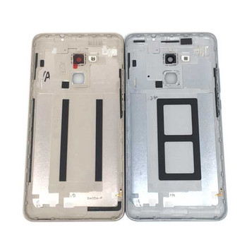 Huawei Honor 5C Back Housing with Side Keys Grey | Parts4Repair.com