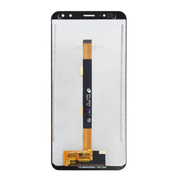 Ulefone Power 3 3S LCD Screen Digitizer Assembly | Parts4Repair.com