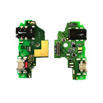 Huawei Honor 9N 9i Charging Port PCB Board   Parts4Repair.com