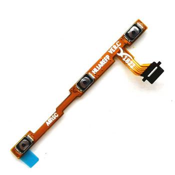 Huawei Honor 8X Max Side Key Flex Cable | Parts4Repair.com