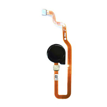 Huawei Honor 8X Max Fingerprint Sensor Flex Cable Black | Parts4Repair.com