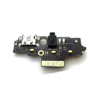 Generic Charging Port PCB Board for ZTE Axon 7 mini B2017   Parts4Repair.com