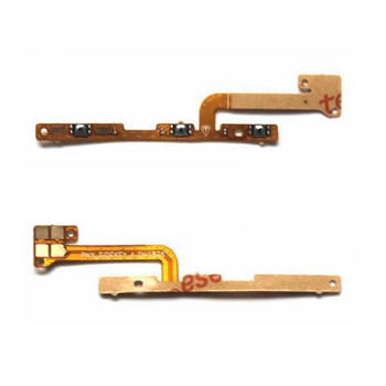Nokia 8.1 X7 Side Key Flex Cable | Parts4Repair.com