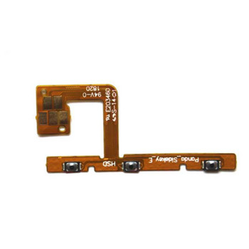 Nokia 5.1 Plus / Nokia X5 Side Key Flex Cable | Parts4Repair.com