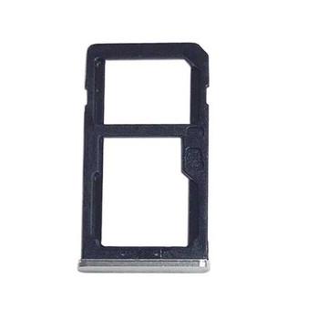 Nokia 6 SIM Tray White | Parts4Repair.com