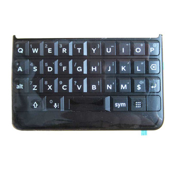 BlackBerry Key2 Keyboard Replacement Black | Parts4Repair.om