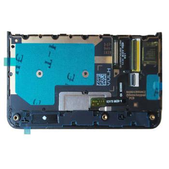 BlackBerry Key2 Keyboard Replacement Black | Parts4Repair.om