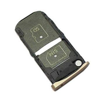 Motorola Moto Z XT1650 Single SIM Tray Gold | Parts4Repair.com