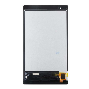 lenovo Tab 4 8 Plus TB-8704 LCD Screen Digitizer Assembly Black | Parts4Repair.com