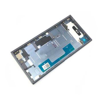 Sony Xperia XZ1 G8341 G8342 Back Housing Cover Blue | Parts4Repair.com