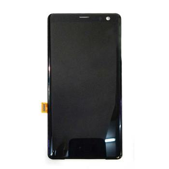 Sony Xperia XZ3 LCD Screen Digitizer Assembly Black | Parts4Repair.com