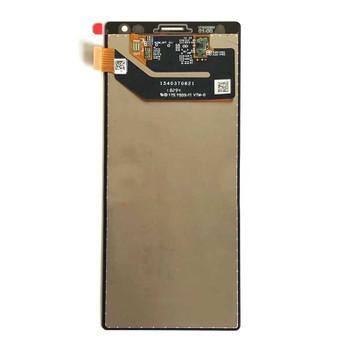 Sony Xperia 10 Plus I4293 LCD Screen Digitizer Assembly   Parts4Repair.com