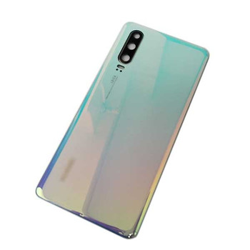 Huawei P30 Back Housing Cover with Camera Lens Breathing Crystal | Parts4Repair.com