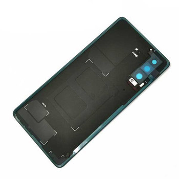 Huawei P30 Back Housing Cover with Camera Lens Pearl White | Parts4Repair.com