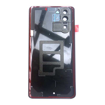 Huawei P30 Pro Back Housing with Camera Lens Pearl White | Parts4Repair.com