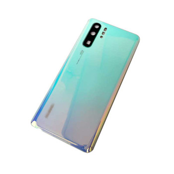 Huawei P30 Pro Back Housing with Camera Lens Breathing Crystal | Parts4Repair.com
