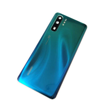 Huawei P30 Pro Back Housing with Camera Lens Aurora | Parts4Repair.com