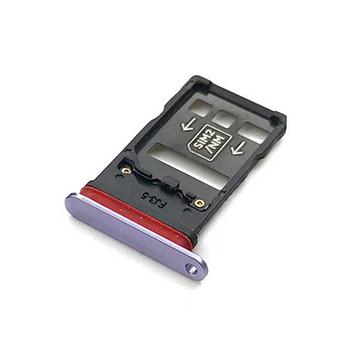 Huawei Mate 20 X SIM Tray Phantom Silver | Parts4Repair.com