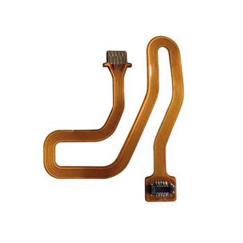 Huawei Nova 5i Fingerprint Sensor Flex Cable | Parts4Repair.com