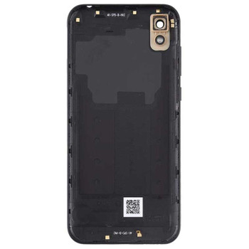 Huawei Y5 2019 Back Housing Cover -Black
