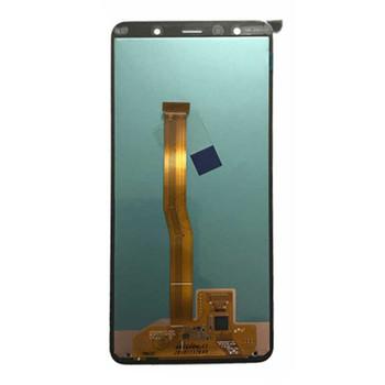 Samsung Galaxy A7 2018 A750 LCD Screen Digitizer Assembly | Parts4Repair.com