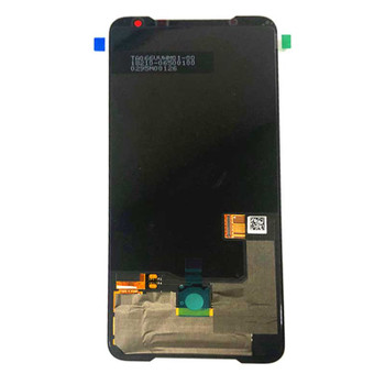 Asus Rog Phone II ZS660KL LCD Screen Digitizer Assembly Black | Parts4Repair.com