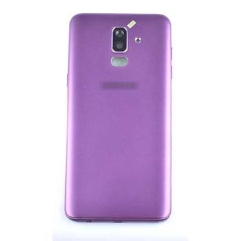 Samsung Galaxy J8 J810 Back Housing Cover Purple | Parts4Repair.com