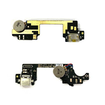 BlackBerry DTEK60 Dock Charging PCB Board | Parts4Repair.com