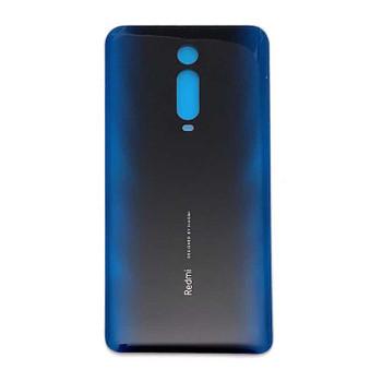 Generic Back Housing Cover for Xiaomi Redmi K20 / K20 Pro Glacier Blue | Parts4Repair.com