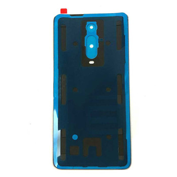 Generic Back Housing Cover for Xiaomi Redmi K20 / K20 Pro Carbon Black | Parts4Repair.com