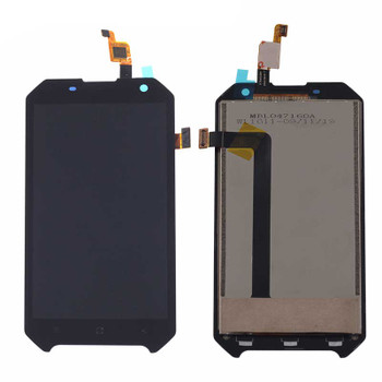 BlackView BV6000 LCD Screen Digitizer Assembly Black | Parts4Repair.com