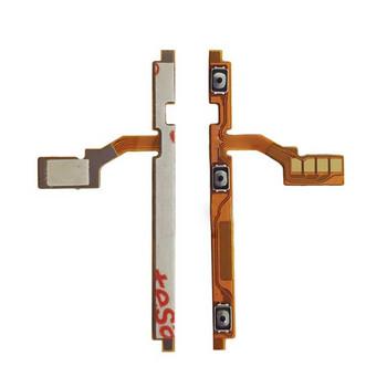 Huawei Nova 5 5Pro Side Key Flex Cable   Parts4Repair.com