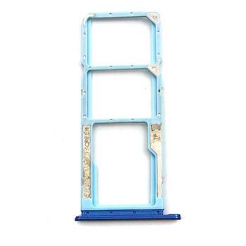 Xiaomi Redmi 7A SIM Tray Blue | Parts4Repair.com