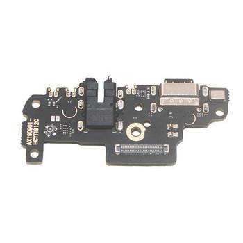 Xiaomi Redmi Note 8 Pro Charging Port PCB Board   Parts4Repair.com