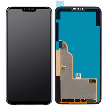 LG V40 ThinQ LCD Screen Digitizer Assembly   Parts4Repair.com