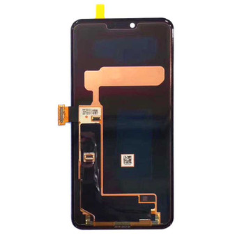 LG G8 ThinQ G820 LCD Screen Digitizer Assembly | Parts4Repair.com