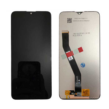 Xiaomi Redmi 8 8A LCD Screen Digitizer Assembly Black | Parts4Repair.com