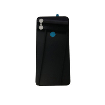 Motorola One P30 Play XT1941 Back Glass Black | Parts4Repair.com
