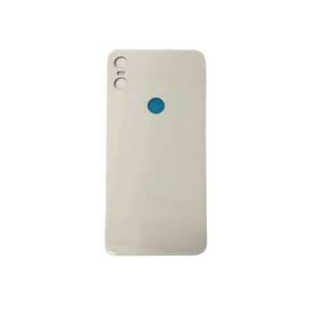 Motorola One P30 Play XT1941 Back Glass White | Parts4Repair.com
