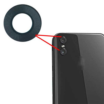 Motorola One P30 Play XT1941 Camera Glass Lens with Adhesive | Parts4Repair.com