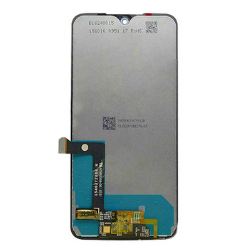 Motorola Moto G7 XT1962 G7 Plus LCD Screen Digitizer Assembly | Parts4Repair.com
