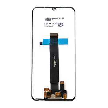 Motorola Moto E6 Plus LCD Screen Digitizer Assembly | Parts4Repair.com