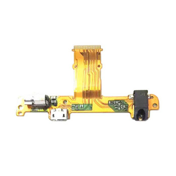 Generic Charging Port PCB Board for Huawei Mediapad 10 Link+ | Parts4Repair.com