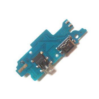 Samsung Galaxy M20 M205F Charging Port PCB Board | Parts4Repair.com
