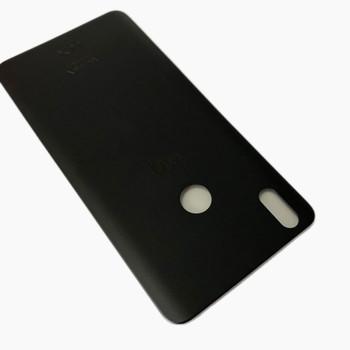BQ Aquaris X Back Cover Black | Parts4Repair.com