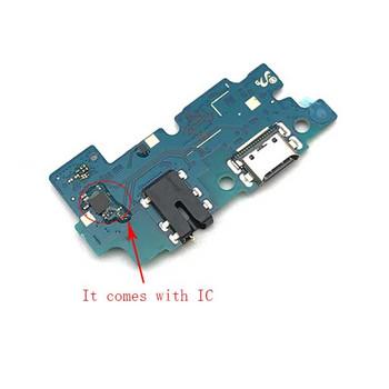 Samsung Galaxy A20 A205F Charging Port PCB Board | Parts4Repair.com