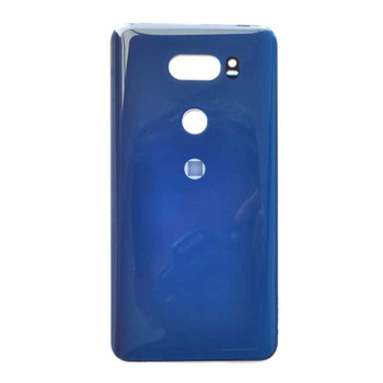 LG V30 Back Glass Cover Blue | Parts4Repair.com
