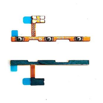 Lenovo Z5s L78071 Side Key Flex Cable   Parts4Repair.com