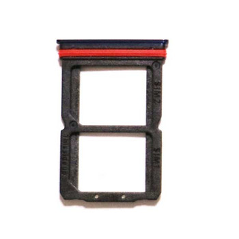 Oneplus 7 SIM Tray Black | Parts4Repair.com